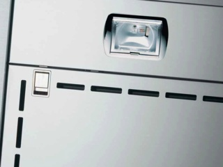 Вытяжка Jetair ORION LXGRF60VT – обзор характеристик